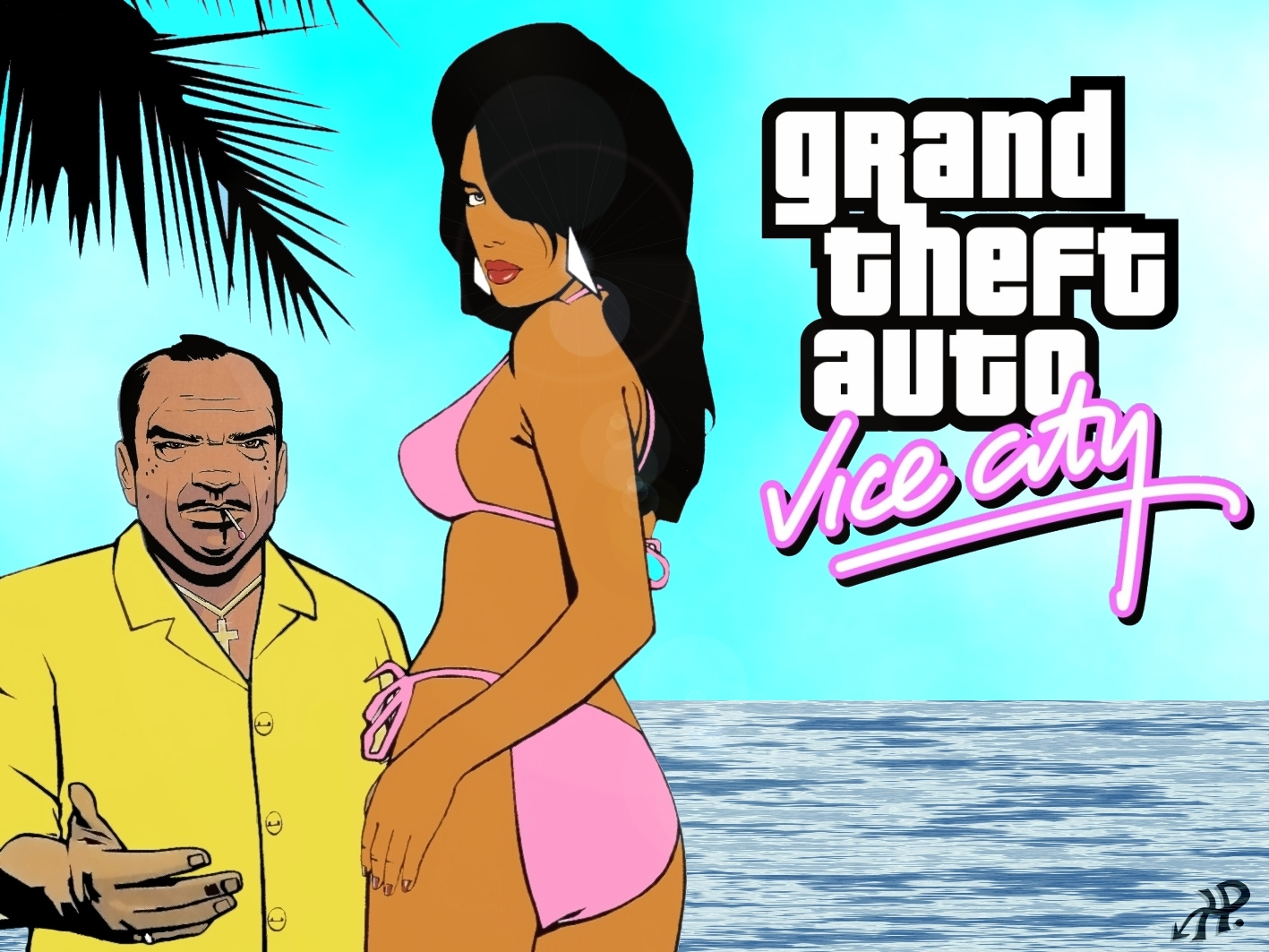 Gta vice city big tit mod xxx thumbs